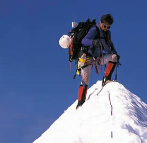 alpinisme sport