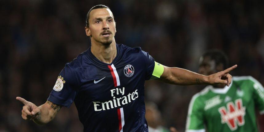 Première rouste de la saison infligée par le PSG !