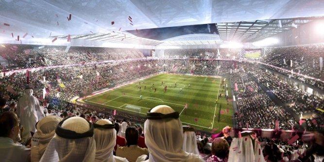 Le Mondial du Qatar en 2022 aura bien lieu en hiver !