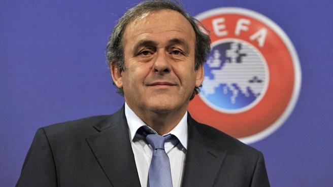 Sondage : pensez-vous que Platini puisse devenir président de la FIFA ?